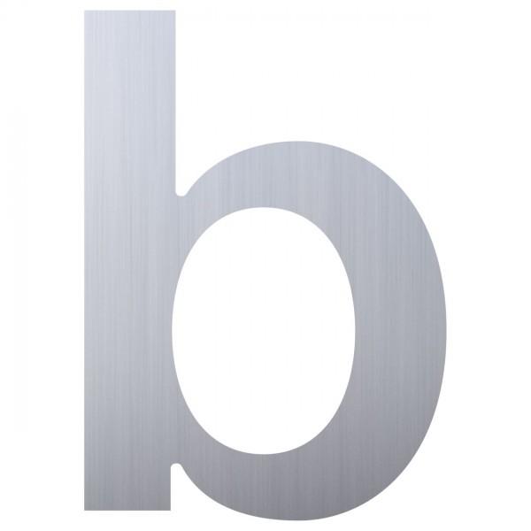 Huisnummer ''b'' RVS