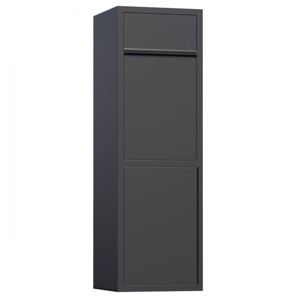 Pakketbox Koloss Anthracite