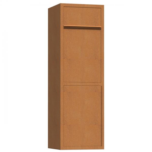 Pakketbox Koloss Okerbruin